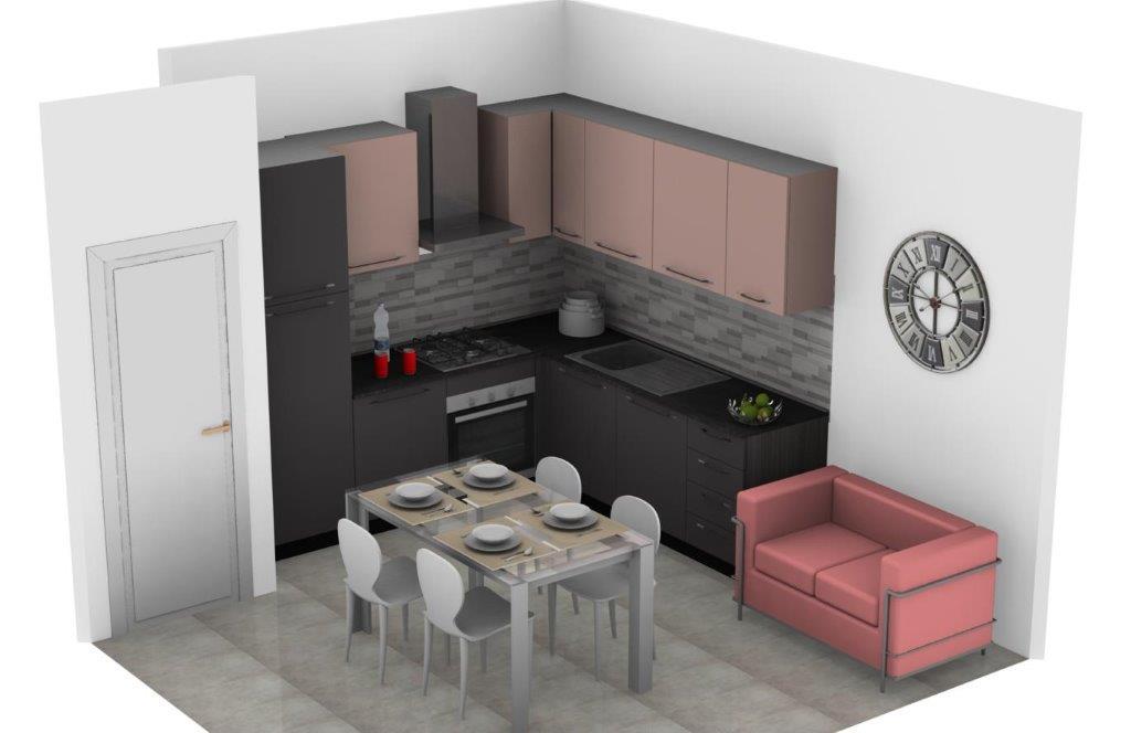 Appartamento-Licia